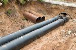 Przetarg na budowę kanalizacji w Siedliskach