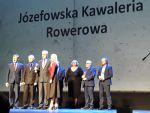 Grad nagród na Forum Inicjatyw Pozarządowych