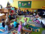 Dzień z życia Przedszkola