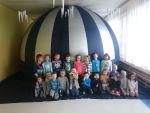Planetarium w Przedszkolu