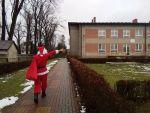 Święty Mikołaj w Przedszkolu