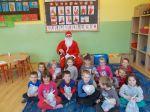 Przyjechał do nas Święty Mikołaj