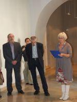 """Wystawa: Konrad Bartoszewski """"Wir"""""""