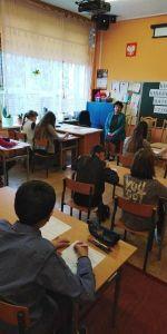 Sukcesy matematyczne naszych uczniów
