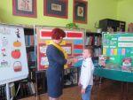 Pasowanie na czytelników biblioteki szkolnej