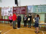 Wojewódzki Turniej Szkół Podstawowych w Szachach