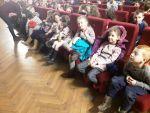 Zajęcia w terenie najmłodszych uczniów