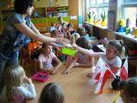 Przedszkolaki dla Niepodległej