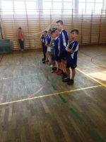 Turniej Mini Piłki Nożnej