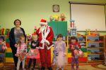 Mikołajki w Szkole Podstawowej w Stanisławowie