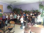 Studenci z Indii i Turcji w naszej szkole