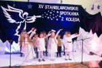 Stanisławowskie Spotkania z Kolędą