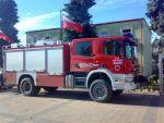 Nowy sprzęt pożarniczy OSP Józefów