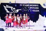 15. Stanisławowskie Spotkania z Kolędą