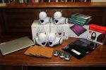 Nowy sprzęt w bibliotece
