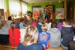 Teatrzyk w Szkole Podstawowej w Stanisławowie
