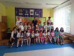 XI Przedszkolny Konkurs Recytatorski