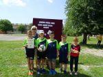 Sukcesy młodych piłkaży