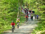 Trasa rowerowa do Florianki