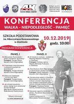 50 lat z Mieczysławem Romanowskim