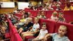 Wizyta w teatrze