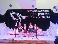 Noworoczne wokalne sukcesy naszych uczniów