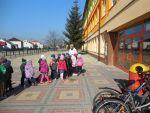 U progu szkoły