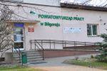 Informacja PUP wBiłgoraju