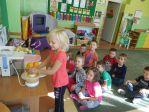 Soki warzywne iowocowe są dla dzieci bardzo zdrowe