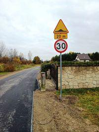 Inwestycje drogowe zFDS
