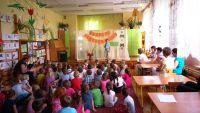 IX Przedszkolny Konkurs Recytatorski