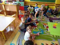 Dzień zżycia Przedszkola