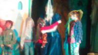 Wyjazd dzieci do MDK wTomaszowie Lubelskim