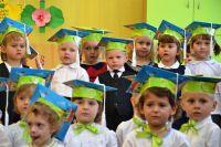 Pasowaniedzieci na przedszkolaka