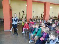 Przedszkolaki otrzymały nagrody