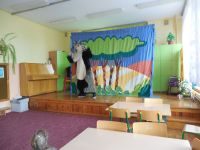 Teatrzyk wPrzedszkolu
