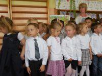 Zakończenie roku szkolnego 2013/2014