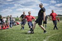 XVI Integracyjny Turniej Piłki Nożnej