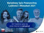 NSP 2021 - spisz się przez internet!